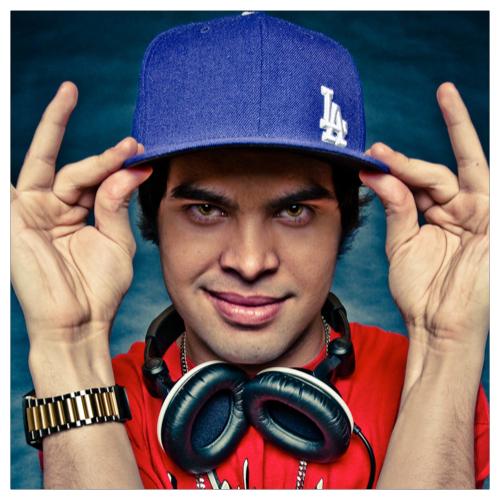 Datsik Frame