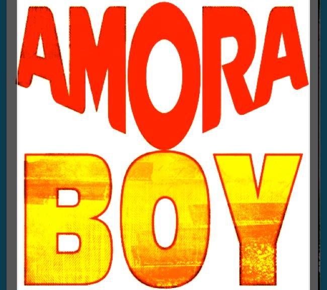 amora boy