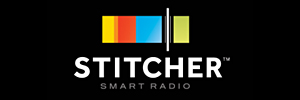 subscribe with Stitcher